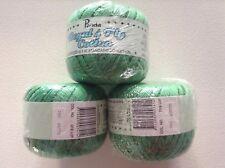 Panda Regal Cotton 4 PLY 50g GREEN #700 Dye Lot 63775