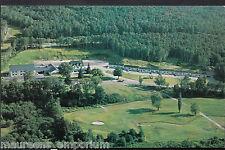America Postcard - Town & Country Motor Inn, Shelburne, New Hampshire  MB2567