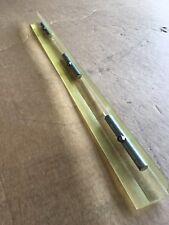 Rollifix Pastry Roller Sheeter Scraper Blades Bakery Pie Equipment