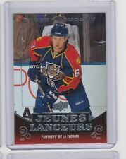2010-11 Upper Deck Young guns Rookie # 222 Evgeny Dadonov FRENCH