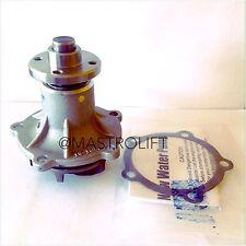 WATER PUMP TOYOTA FORKLIFT 16120-7805271 5R ENGINE WHOLESALE PARTS W/ GASKET