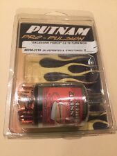 Putnam Pro Pulsion EFM 2119 Blueprinted & Dyno Tuned RC Motor Excessive Force C2