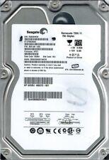 Seagate ST3750630AS P/N: 9BX146-620 F/W: HP21 750GB WU