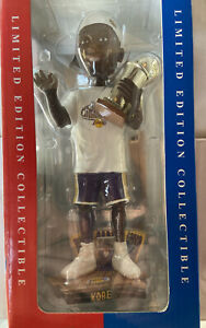 Two Kobe Legends Of The Court Bobbleheads. Boxes Never Opened.