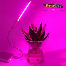 5V 2.5W 10 Red 4 Blue Portable USB LED Plant Grow Light by KRAKEN Lighting