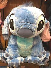 "NEW Disney Parks JUMBO STITCH 25"" Plush Giant Large Toy Doll - Lilo and Stitch"