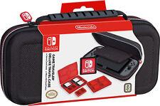 Deluxe Travel CASE Rangement Console compatible Nintendo Switch IT IMPORT