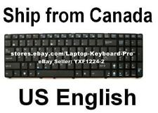 Keyboard for ASUS G51 G51J G51V G51VX G60 G60J G60V G60VX G72 G72GX - US English