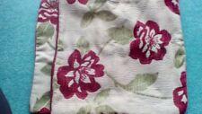 2. Gorgeous poppy cushions
