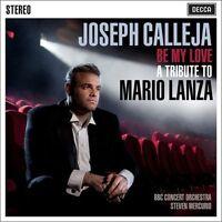 Be My Love - A Tribute to Mario Lanza, Joseph Calleja, Very Good