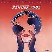 Jean Michel Jarre - Rendez-Vous - CD - West Germany - Dreyfus - 829 125-2 -