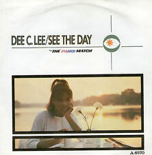 "Dee C. Lee - See The Day - 7 "" Single"