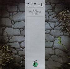 "MICHAEL CRETU CD: ""THE INVISBLE MAN"" 1985, 1994 IMPORT PRESSING"