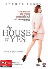 The House Of Yes (DVD, 2006)