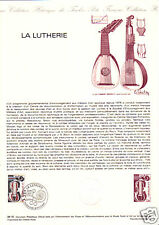 FRANCE DOCUMENT OFFICIEL : TIMBRE N° 2071