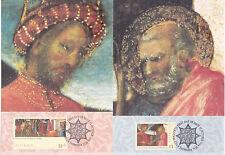 1994 Christmas - Maxi Cards (4)