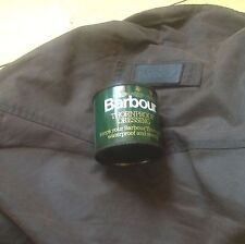 Barbour Thornproof wax reproof /cleaning services - Yorkshire Home Based