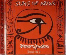 SUNS OF ARQA – SUPERSTITION (remixé volume 3) Arka Sound – NEW