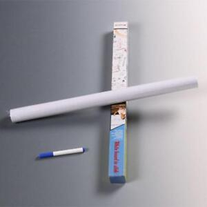 Self-Adhesive Whiteboard Chalkboard Sticker Wall Contact Paper LC