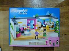 Playmobil 5586 City Life Luxury Mansion Guest Suite Brand New