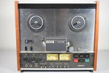 Tonbandmaschine mit Dolby Ausführung: Teac A-2300SD – Schön Liebhaberobjekt!!