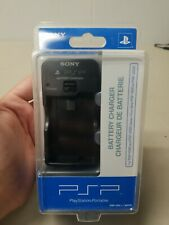 New OEM Charging Dock for Sony PSP 1000, 2000 & 3000 (PSP-330U) NEW IN PACKAGE