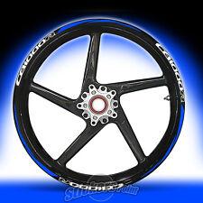 Adesivi moto HONDA CB1000R RACING 5 stickers cerchi ruote wheels  mod.2