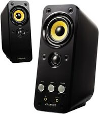 Creative gigaworks t20 Series II 2.0 high-end-sistema de altavoces