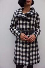 Karen Millen Woolen Zip Casual Coats & Jackets for Women
