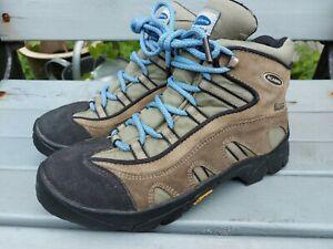 Scarpa Goretex Hiking Boots. Size 4.