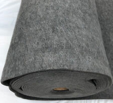Extra thick Auto carpet backing, padding, jute- 1/2 inch thick -BY THE YARD