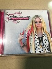 The Best Damn Thing [PA] by Avril Lavigne (Arista)
