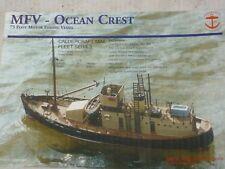 Un Calder Craft Mini Fleet serie un hecho Kit del buque, Ocean Crest Fishing