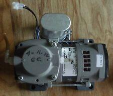 Thomas Model 107h20tfel 194 Vacuum Pump