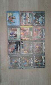 Fünf Freunde Hörspiele CDs