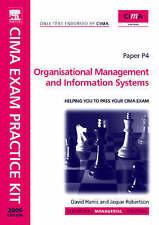 Gestione organizzativa e dei sistemi di informazione (cima esame ufficiale pratica