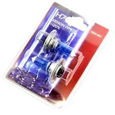 Sho-Me H7 - 2 x LAMPARA 55W 12V 4300K +120% LUZ BLANCA EFECTO XENON WHITE