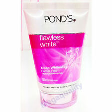 Cleanser Facial Foam Pond's Flawless White 50 G Deep Whitening