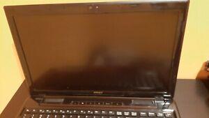 MSI GE60-0NC-006US Gaming Laptop (Functional) i7/GT650M/16 GB/500+180 GB SSD