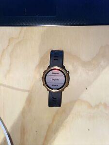 Garmin Forerunner 645 Music GPS - Rose Gold