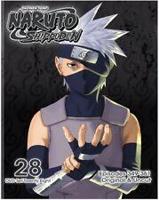 Naruto Shippuden Uncut: Set 28 [New DVD] 2 Pack, Uncut