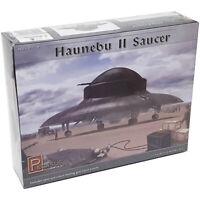 Pegasus Hobbies 9119 Haunebu II Flying Saucer Plastic Model Kit (Scale 1:144)