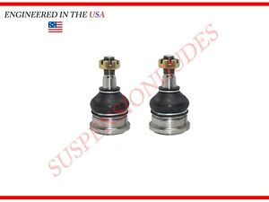 PAIR Front Lower Ball Joints Jeep 2005-2010 Grand Cherokee 2006-2010 Commander