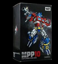 Transformers G1 Masterpiece MPP10 Alloy Diecast Optimus Prime New