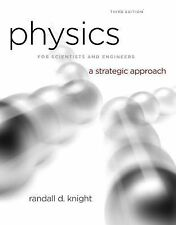 Physics for Scientists and Engineers : A Strategic Approach, Vol. 1 (Chs...