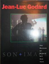 Jean-Luc Film Godard / Son + Image 1974 1991 First Edition 1992