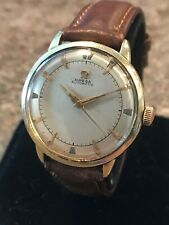 VINTAGE OMEGA SEAMASTER 354 AUTOMATIC MEN'S WATCH