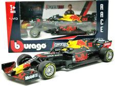 BBurago Red Bull Racing RB15 F1 2019 1:43 #33 Max Verstappen
