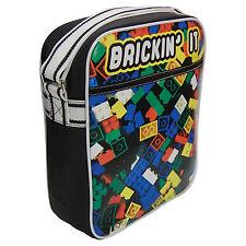 BRICKBAGS - Make Your Own Design - Rucksack Sports/Flight bag Backpack