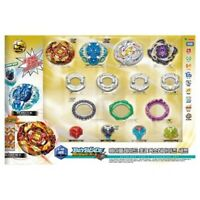 Beyblade Burst B-128 Cho-Z Customize Set Takara Tomy Original K-TOY